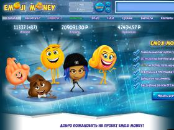 Аналитика трафика для emoji-money.ru