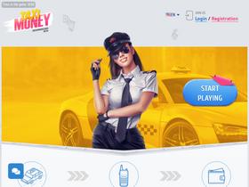 Аналитика трафика для taxi-money.info