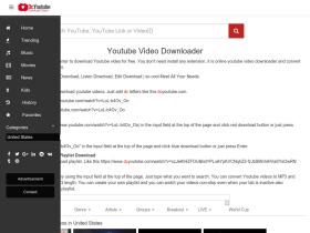 Dc Youtube Status Download