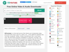 Dcyoutube com: dcyoutube is the best youtube downloader to